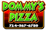 Dommy's Pizza